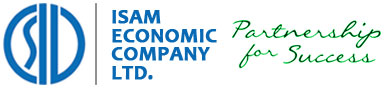 Isam Economic Company Ltd. logo